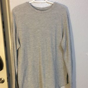 Gap Gray Sweater XL
